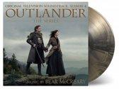 Outlander 4 -Coloured-