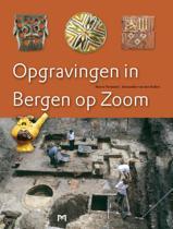 Opgravingen In Bergen Op Zoom