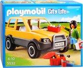 Playmobil 5532 Dierenarts met 4x4