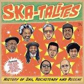 History Of Ska,..