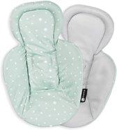 4moms newborn insert cool mesh