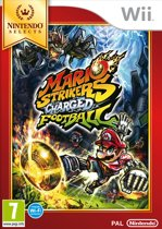 Mario Strikers: Charged Football ( Wii )