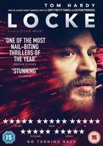Locke - Dvd