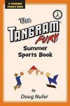 Tangram Fury Summer Sports Book