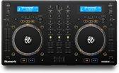 Numark Mixdeck Express CD scratcher 2kanalen Zwart DJ-controller