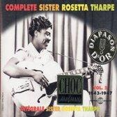 Integrale Sister Rosetta Tharp