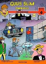 Guus Slim omnibus deel 4    Tien avonturen