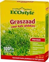 ECOstyle Graszaad-Extra - 500 g - voor het doorzaaien van kale plekken - 20 tot 40 m2