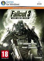 Fallout 3 DLC - Broken Steel - PC