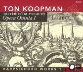 Opera Omnia I - Harpsichord Works I