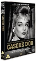 Casque D'Or (import) (dvd)
