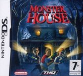 Monster House-The Game
