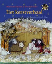 Omslag van 'Het kerstverhaal'