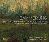 Dammerung-Cello Sonatas