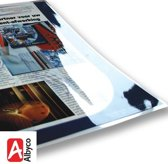 Albyco A4 Lamineerhoes - 120 micron - 100 stuks