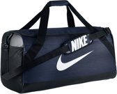 Nike Nike Brasilia (Medium) Training Duffel Bag Sporttas Unisex - Navy