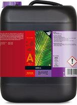 B'cuzz Coco Nutrition A 10L