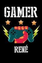 Gamer Ren