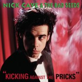 Kicking Against The  Prick + Dvd