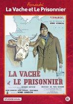 La Vache Et Le Prisonnier (dvd)