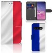 Bookstyle Case Samsung Galaxy S10 Frankrijk