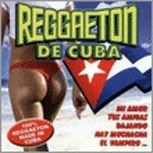 Reggaeton de Cuba