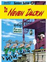 Lucky Luke: 012 De neven Dalton