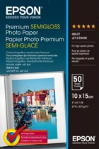 Epson C13S041765 10x15cm Fotopapier