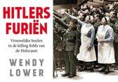 Hitlers furiën  - dwarsligger (compact formaat)