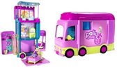 Polley Pocket Triple bus