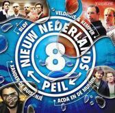 Nieuw Nederlands Peil 8