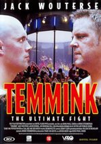 Temmink-The Ultimate Fight (dvd)