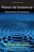 Planos de Existencia, Dimensiones de Conciencia