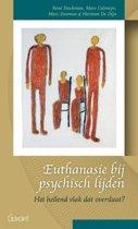 Fracarita-reeks 9 - Euthanasie bij psychisch lijden