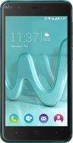 Wiko Harry - 16GB - Dual Sim - Blauw