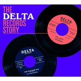 Delta Records Story