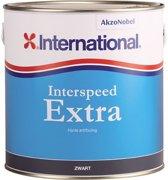 International Interspeed Extra 2½L Zwart