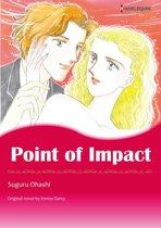 POINT OF IMPACT (Harlequin Comics)