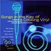 Songs in the Key of Cooking Vinyl
