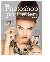 Het Photoshop Portretten Boek