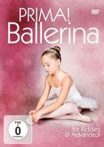 Prima Ballerina - Uk Vers