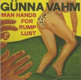 Man Hands for Rump Lust