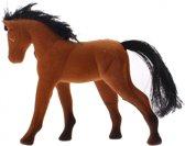 lovely horse bruin 12 cm
