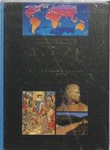 Geillustreerde Atlas Van De Wereldgeschiedenis