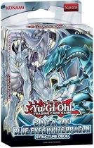 YGO Saga of Blue-Eyes White Dragon THD d8