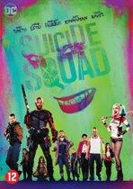 DVD cover van Suicide Squad