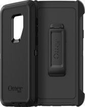 OtterBox Defender Case voor Samsung Galaxy S9+ - Zwart
