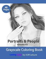 Portraits and People Volume 5