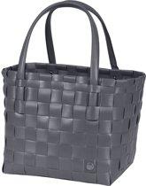 Handed By - Shopper - Tas - Color Match - Donker grijs