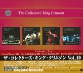 The Collectors' King Crimson, Vol. 10